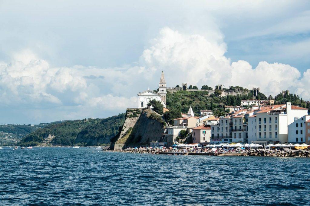 Obiščite slovensko obalo